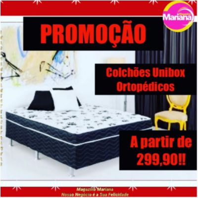 UNIBOX SLEEP CASAL