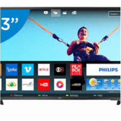 TV LED 43 PHILIPS SMART NETFLIX