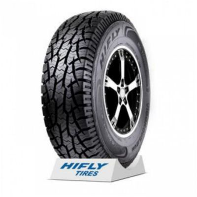 Pneu Hifly aro 16 - 265/70R16 - Vigorous AT601