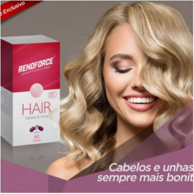 Renoforce Hair