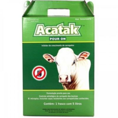 Acatak Por On  5LT