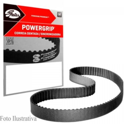 Correia Dentada Sincronizadora Powergrip