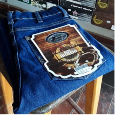 Calça Country Best Rodeio