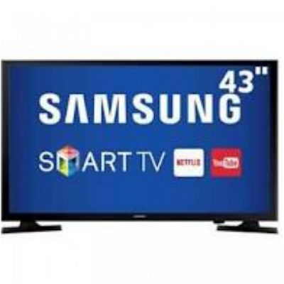 TV SAMSUNG 43 POL SMART NETFLIX