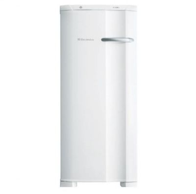 Freezer Vertical Cycle Defrost Uma Porta 173L (FE22) (à vista)