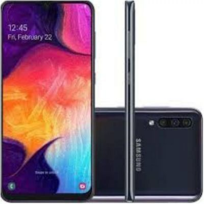 Smartphone Samsung Galaxy A50 64GB Dual Chip Android 9.0 Tela 6,4
