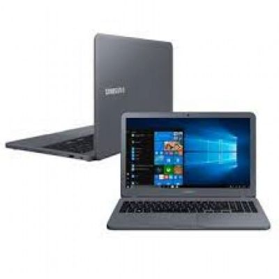 Notebook Samsung E30 Intel Core I3, 4GB, 1TB, LED Full HD 15.6'' W10