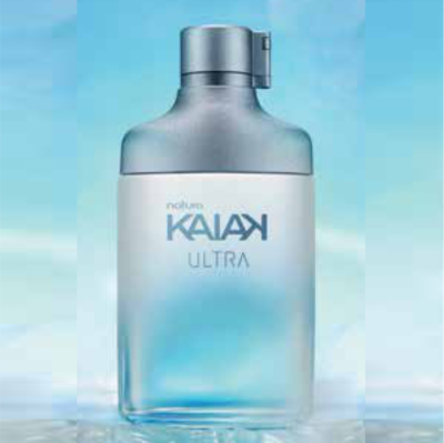 Desodorante colônia kaiak ultra masculino 100 ml